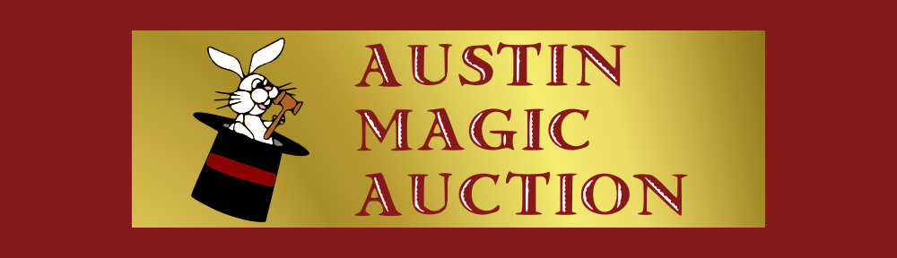 World Famous Austin Magic Auction