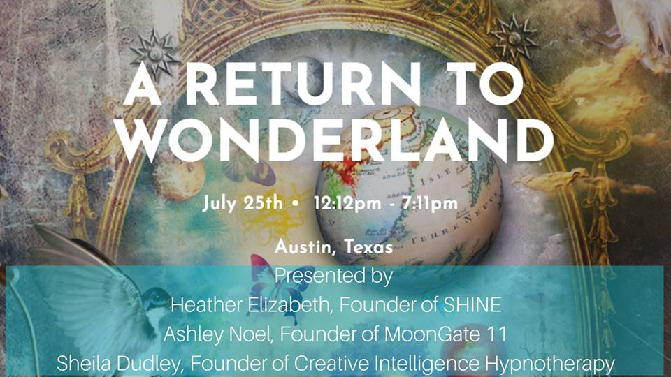 Saul to be at Return to Wonderland, July 25
