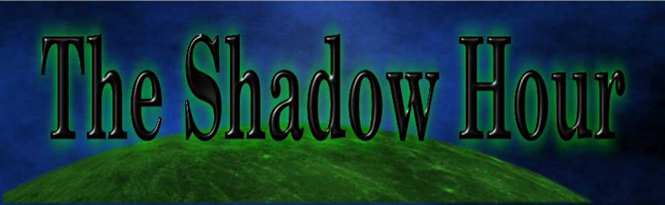 Shadow Hour logo