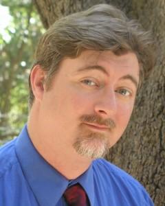 Photo of Chris Walden